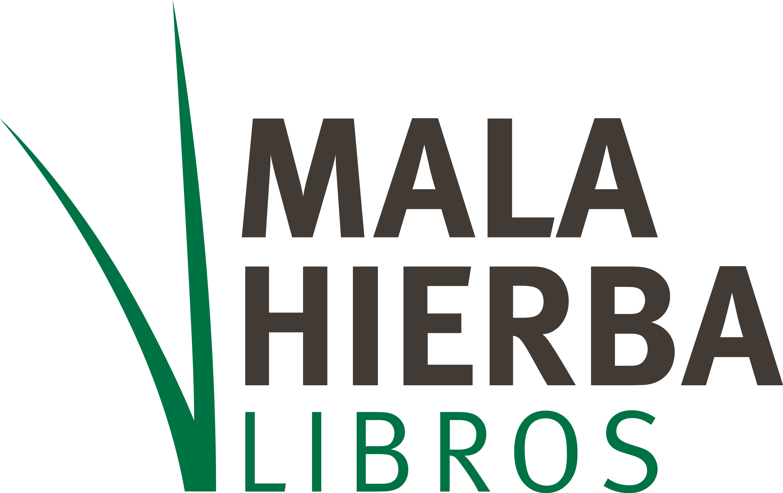 Mala_Hierba_Libros_logo